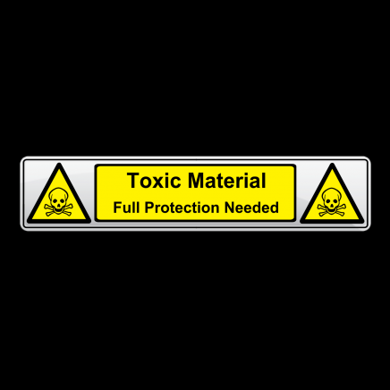 Toxic Material