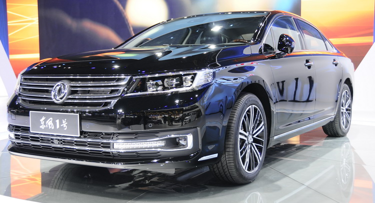 Dongfeng One