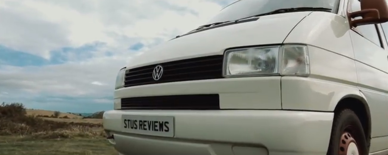 Stus Reviews